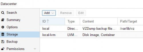Proxmox Remove Lvm Disk
